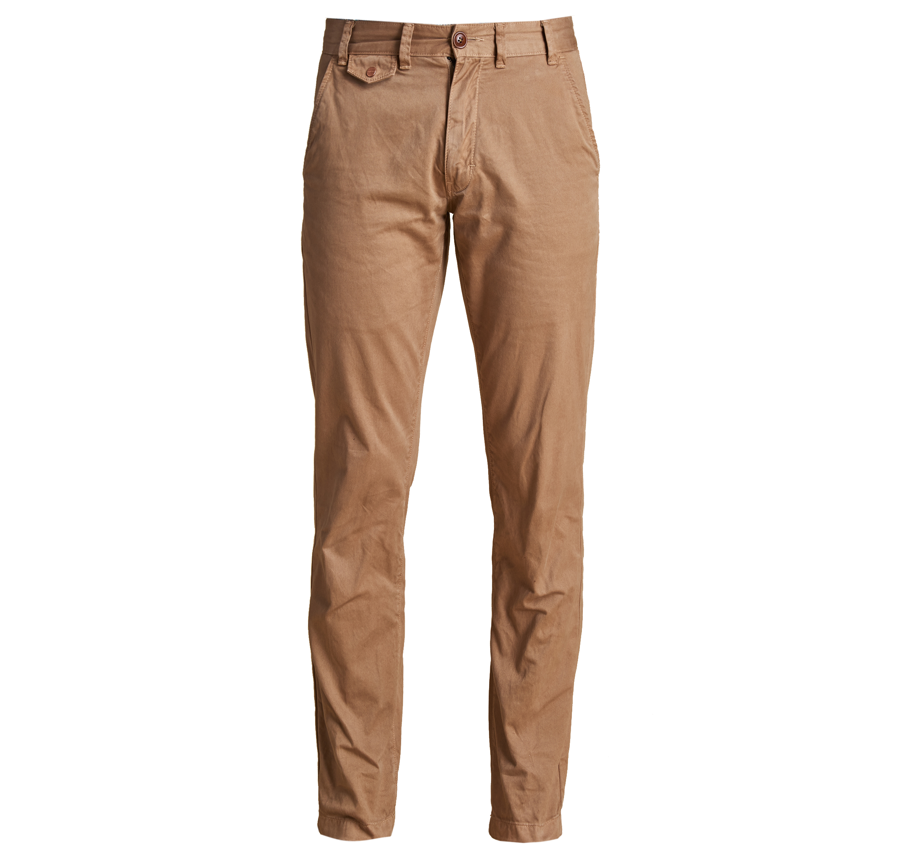 Barbour Neuston Twill Chinos Sanstone