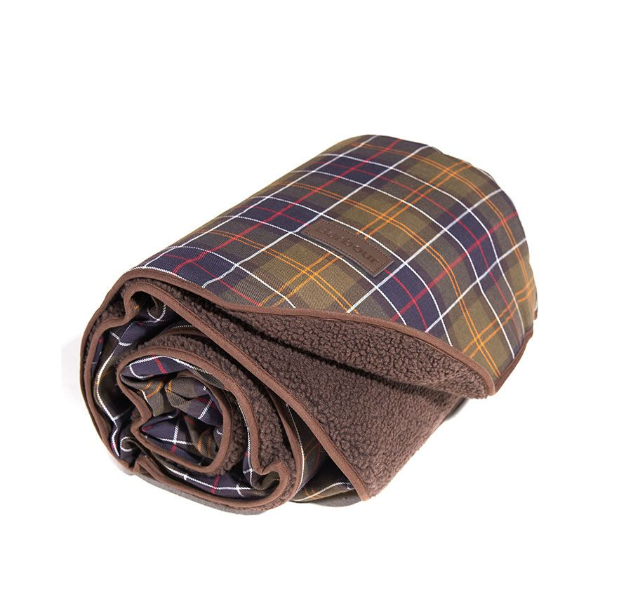 Barbour Small Dog Blanket Dogs Accesories