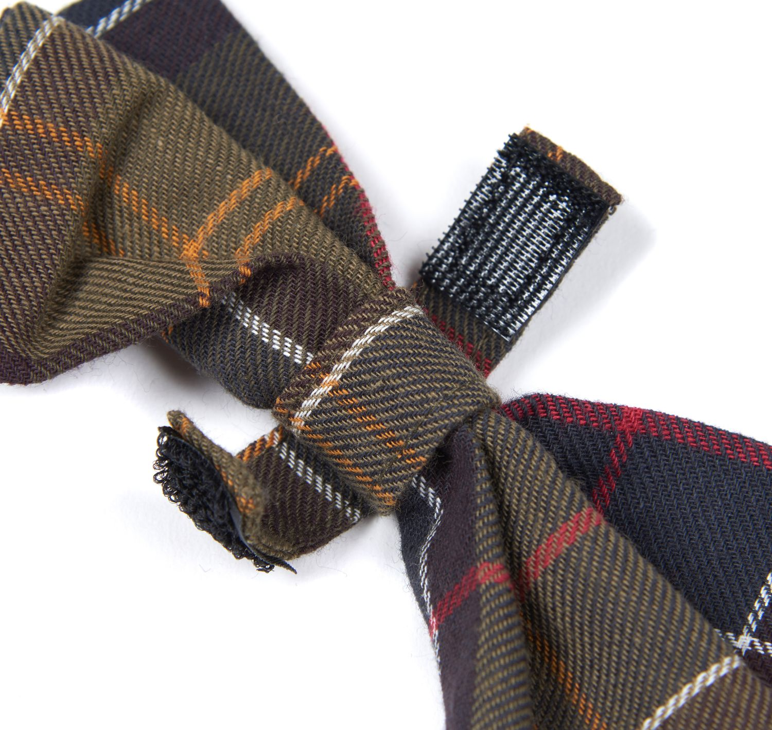 Barbour Travel Dog Bow Tie
