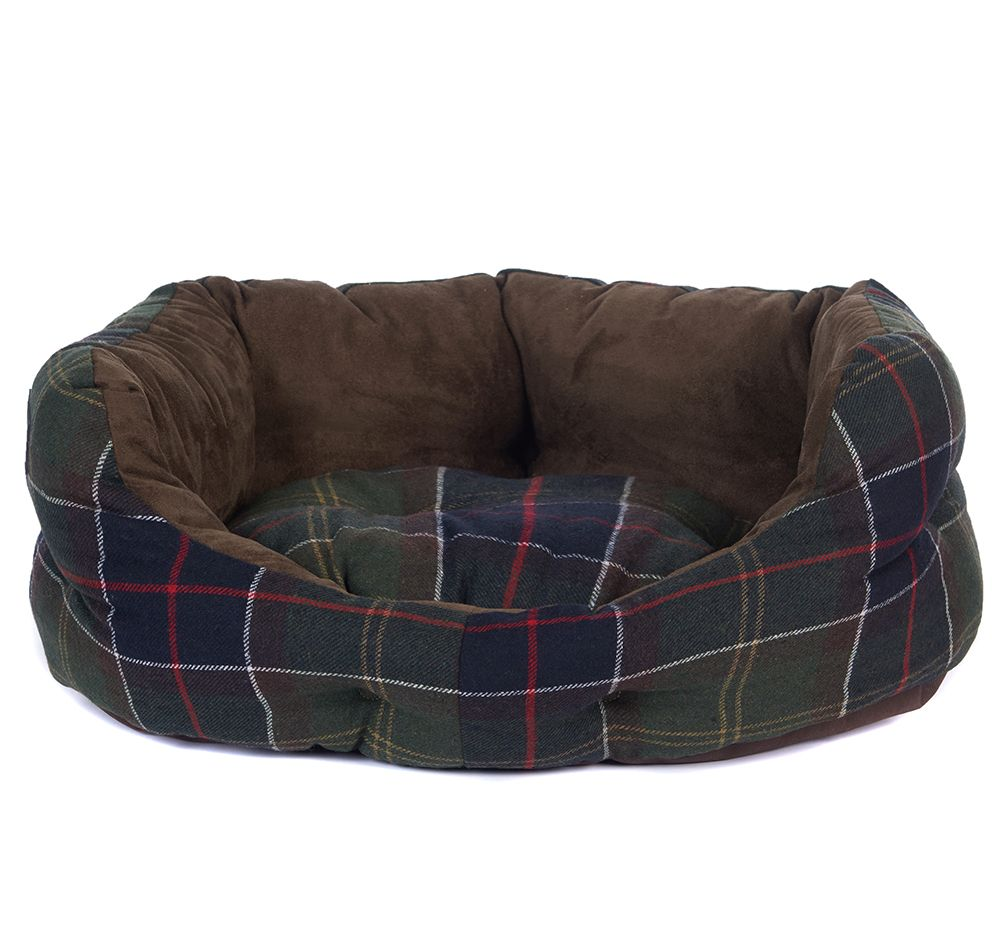 Barbour 24In Luxury Dog Bed Dogs Accesories