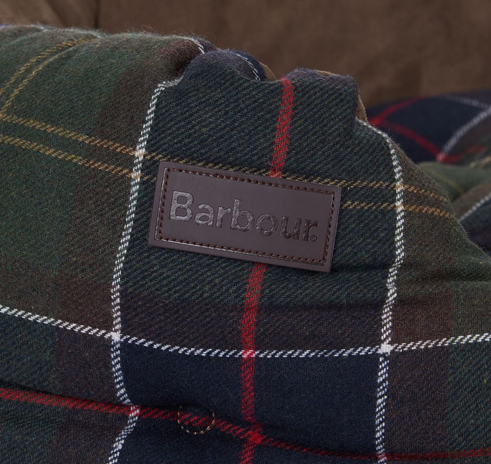 Barbour 30In Luxury Dog Bed