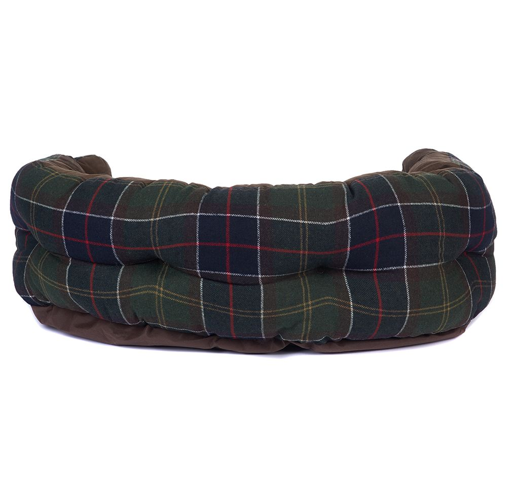 Barbour 35In Luxury Dog Bed
