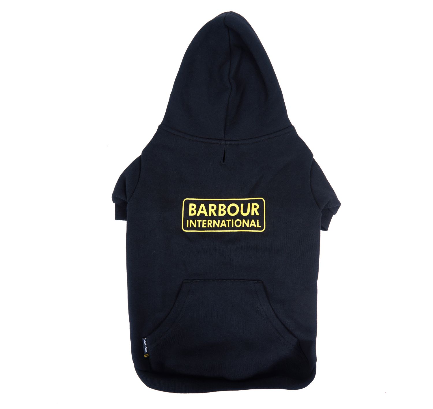 Barbour Intl Hooded Dog Coat Dogs Accesories