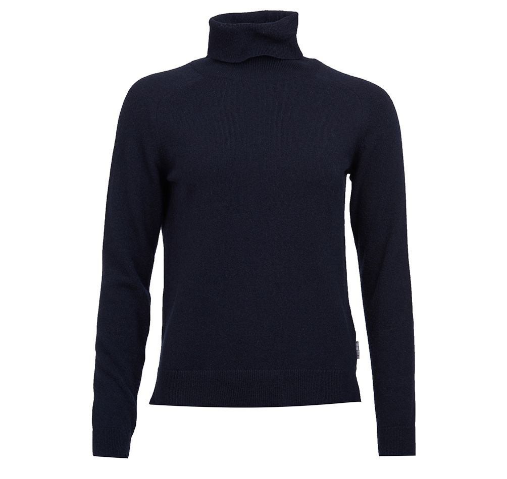 Barbour Barbour Pendle Roll Neck Sweater Barbour International