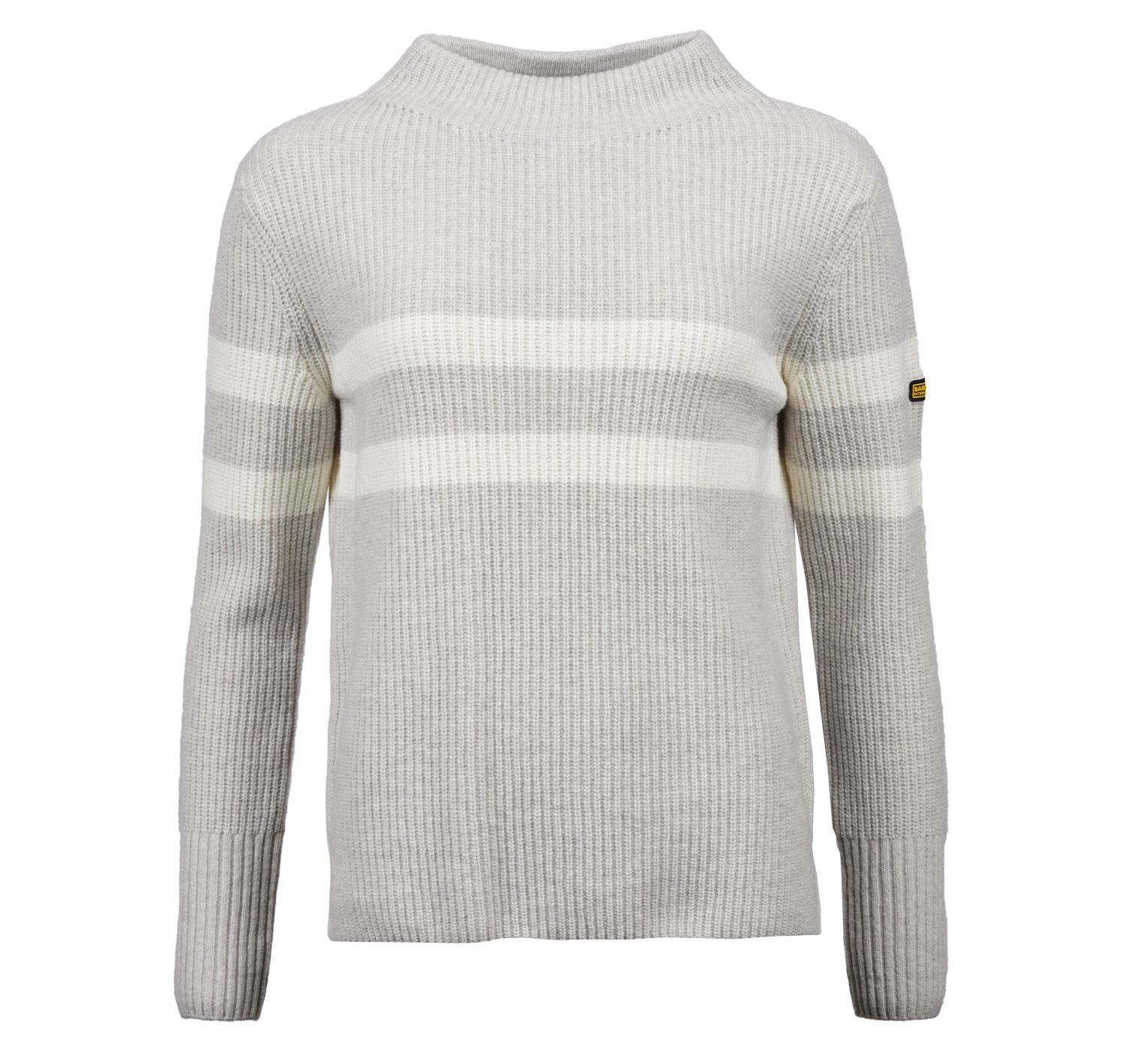Barbour Barbour Intl Quayle Sweater Barbour International: Relaxed Fit