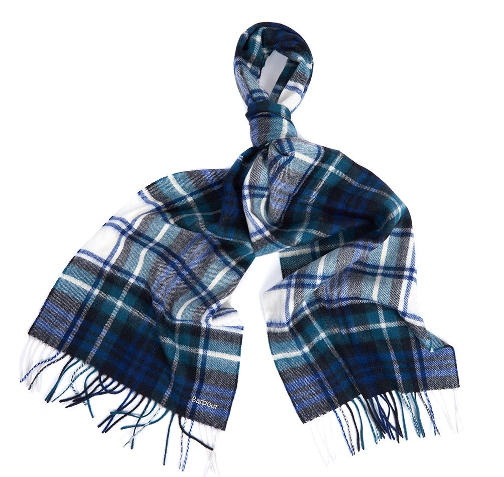 Barbour Barbour Icons Tartan Scarf Barbour Lifestyle: From 125º Anniversary