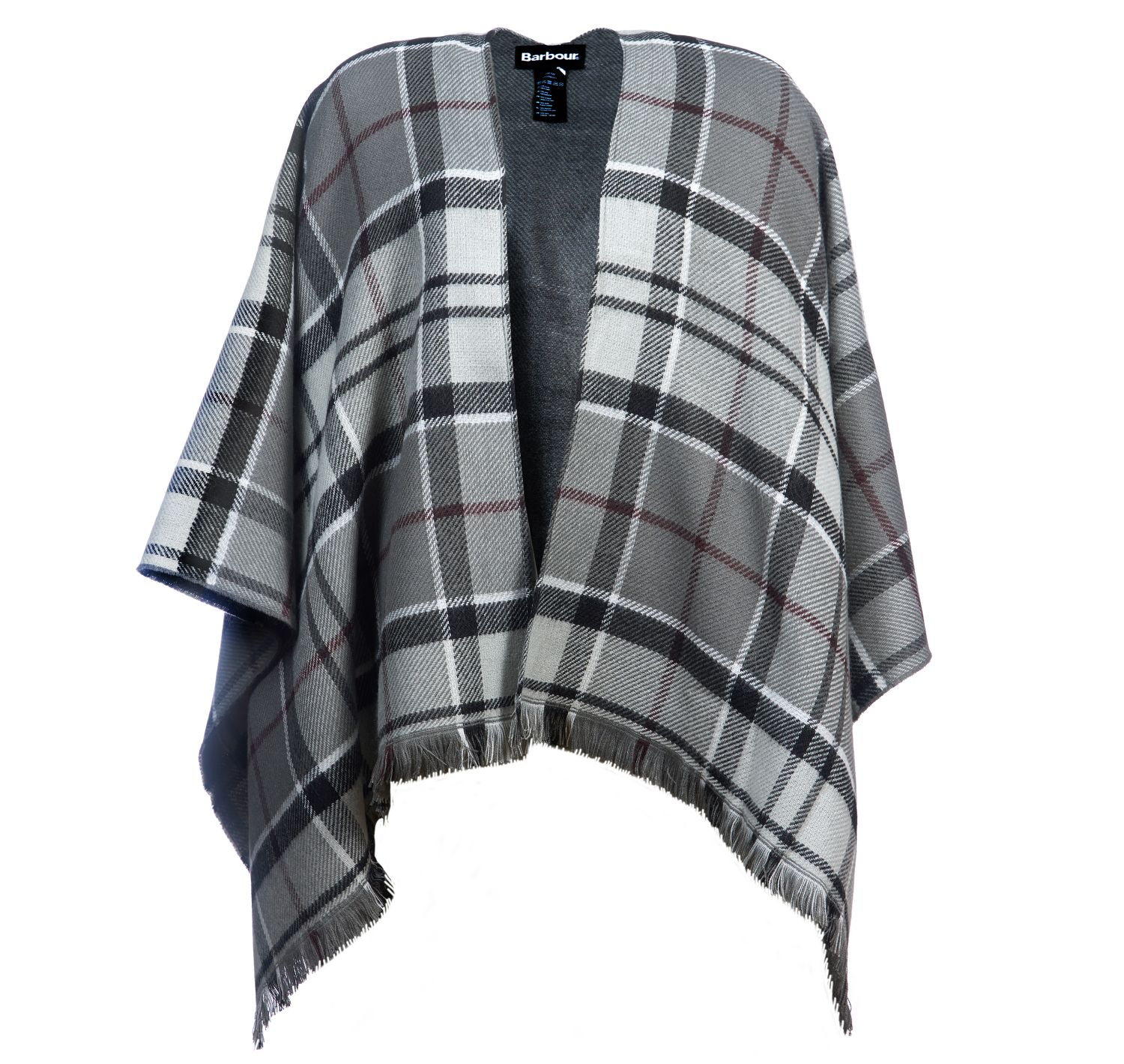Barbour Barbour Lomand Tartan Wrap Barbour Lifestyle: from the Classic capsule