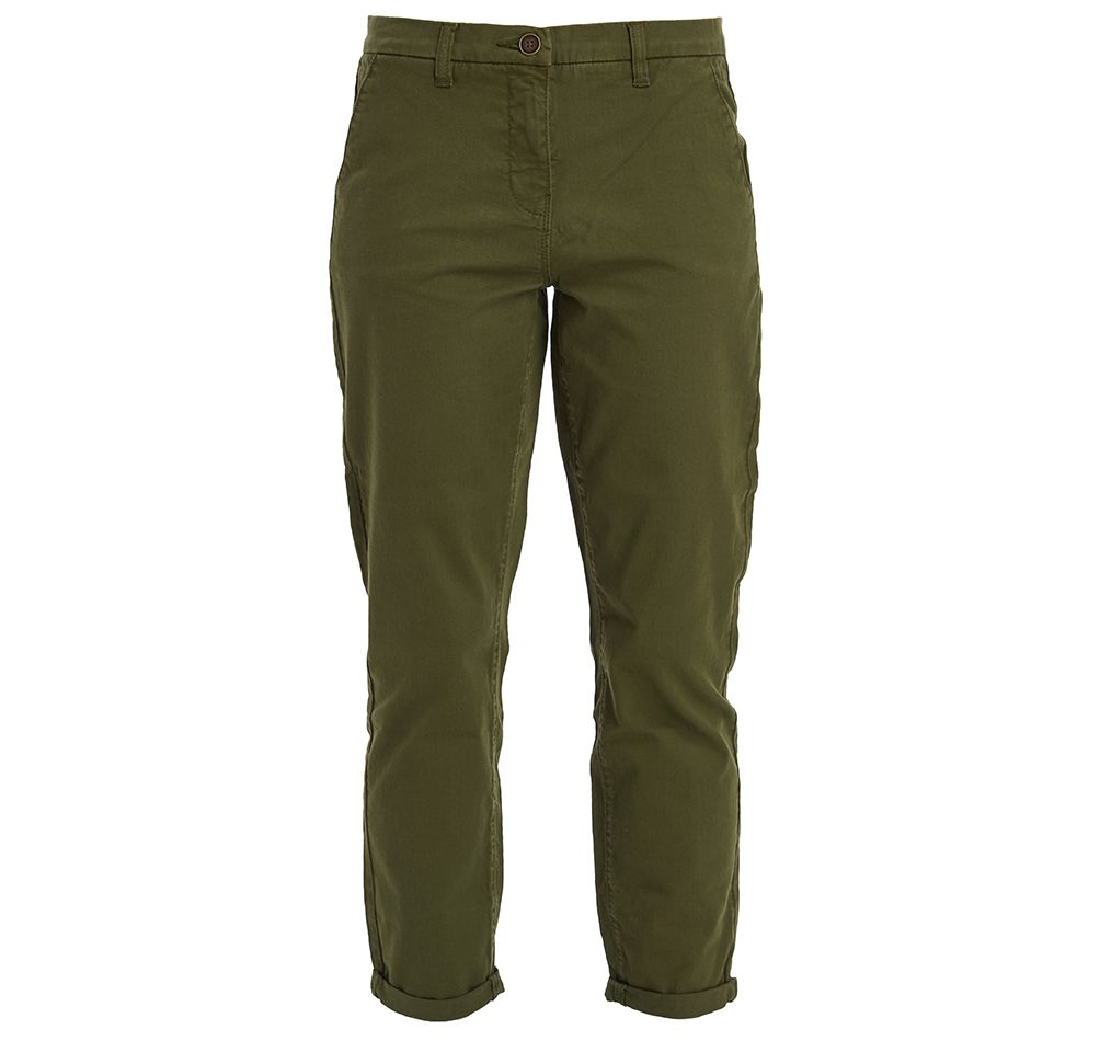 Barbour Barbour Cabin Chinos Barbour Regular Fit