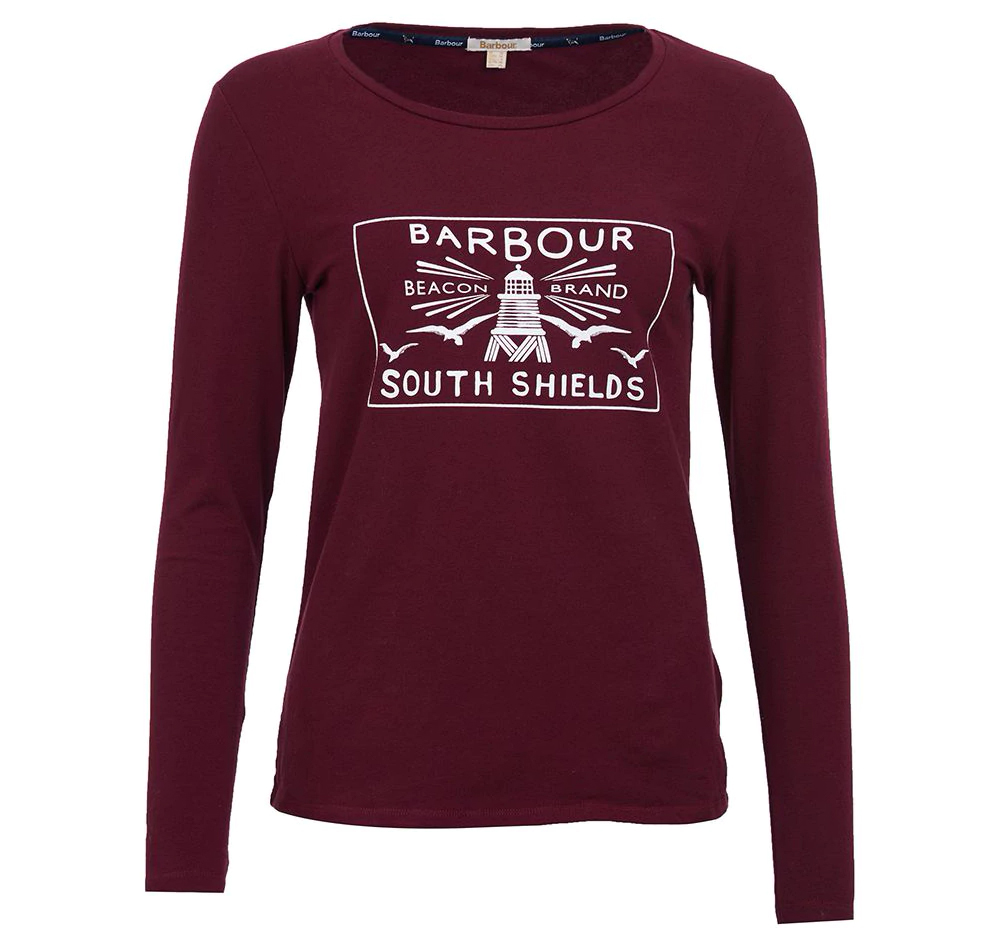 Barbour Aydon T-shirt Barbour International