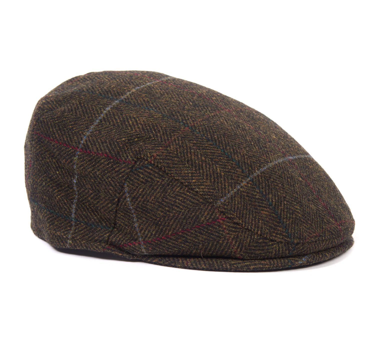 Barbour Barbour Crieff Cap Olive Barbour Lifestyle: from the Classic capsule