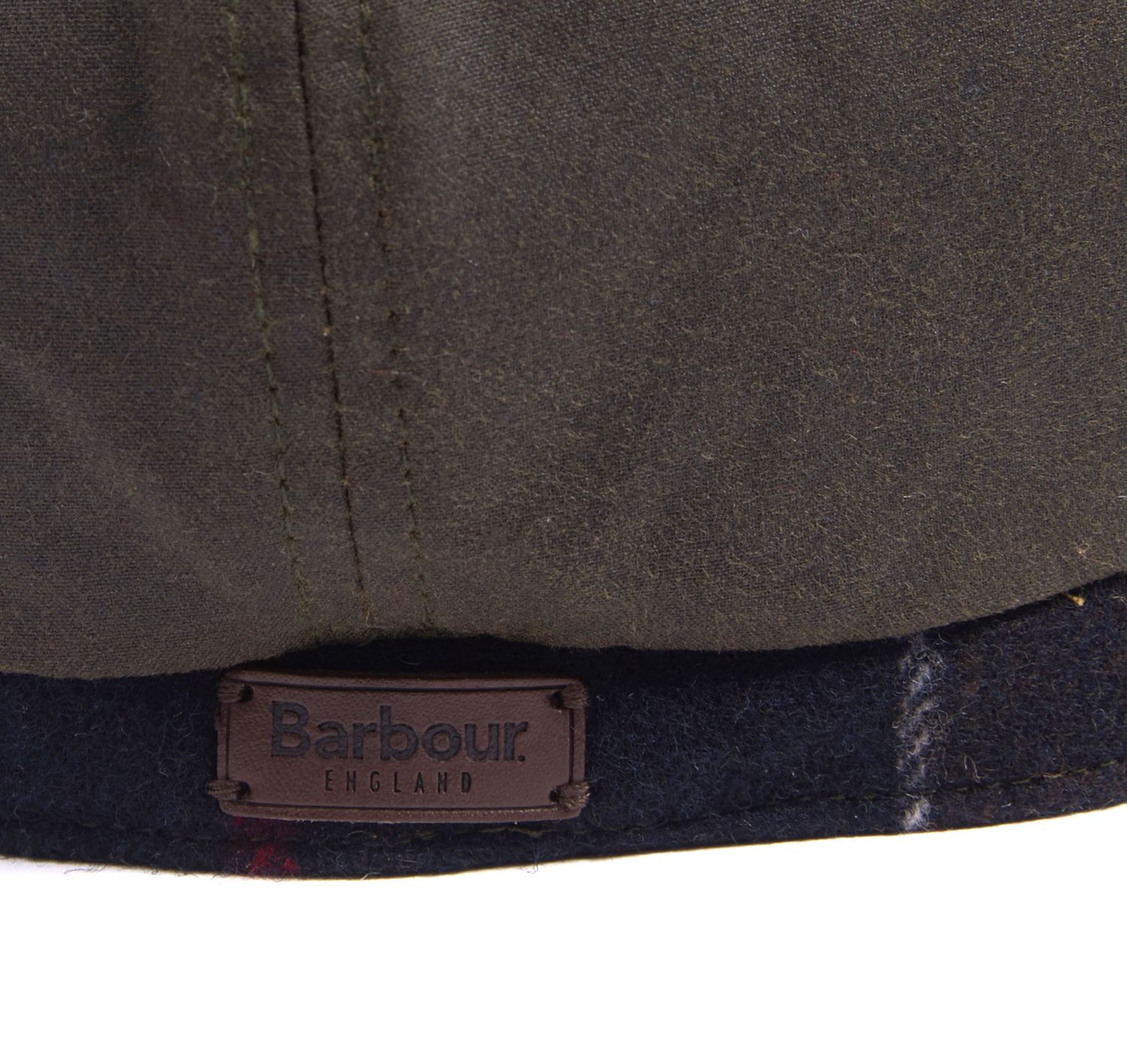 Barbour Guillemot Bakerboy