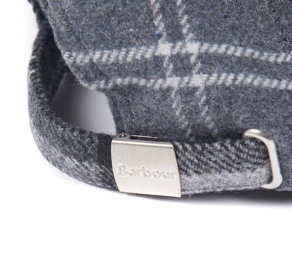 Barbour Galingale Cap Grey