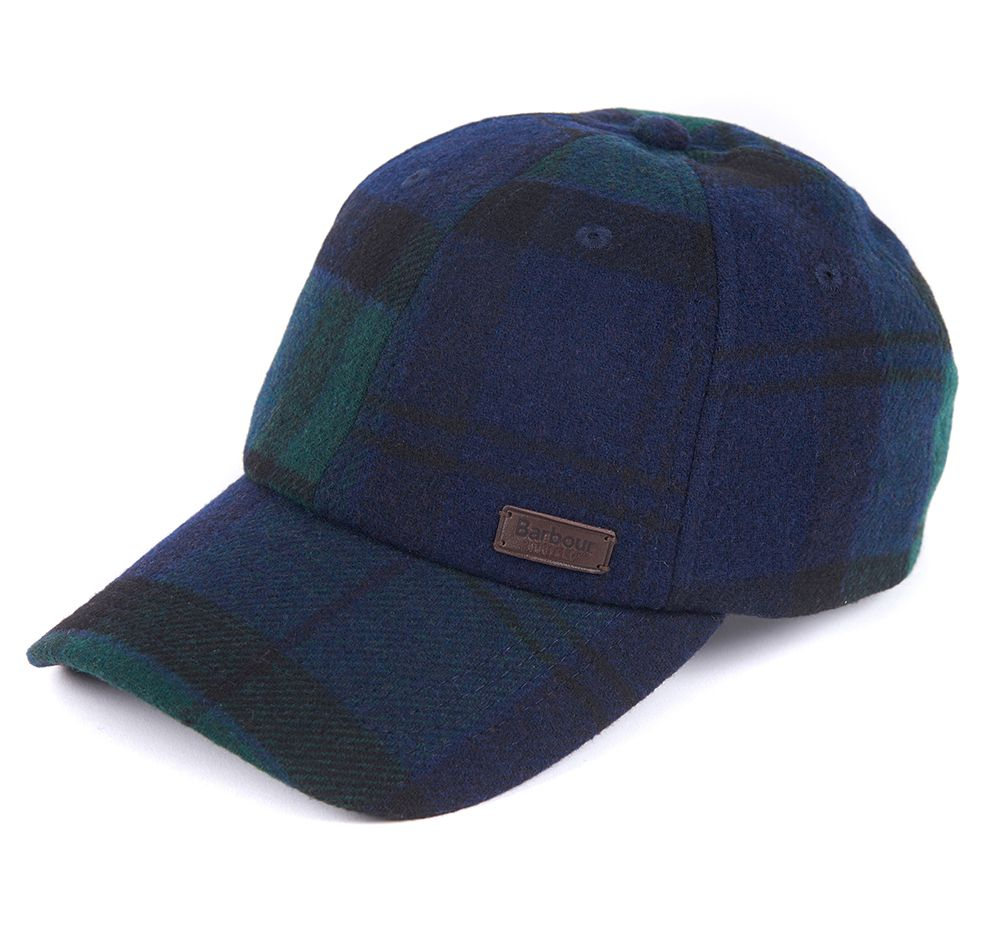 Barbour Galingale Cap Navy Barbour Lifestyle: from the Classic capsule