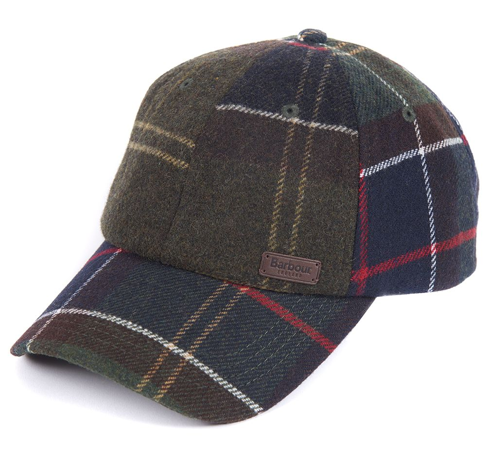 Barbour Galingale Cap Classic Barbour Lifestyle: from the Classic capsule