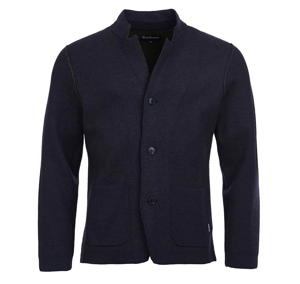 Barbour Barbour Sudeley Knitted Blazer Barbour Lifestyle: from the Classic capsule