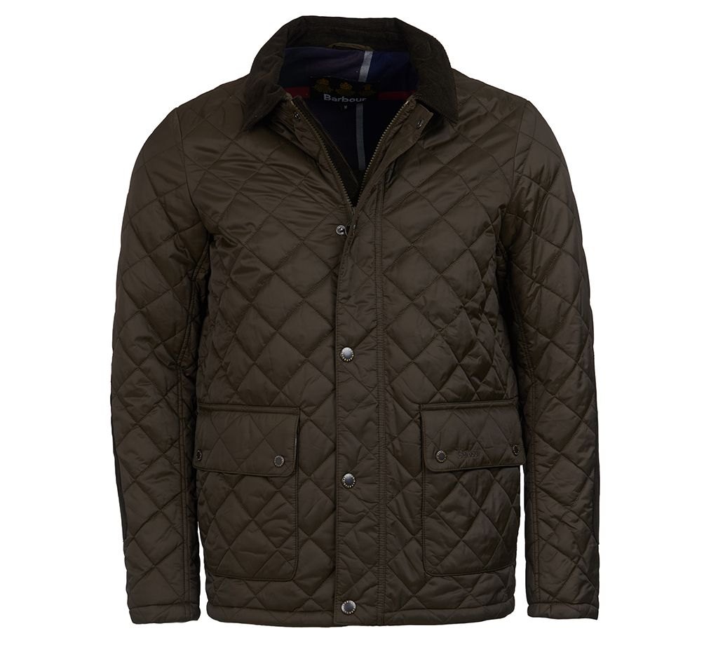Barbour Diggle Quilted Jacket Barbour LifeStyle: From the Classic collection