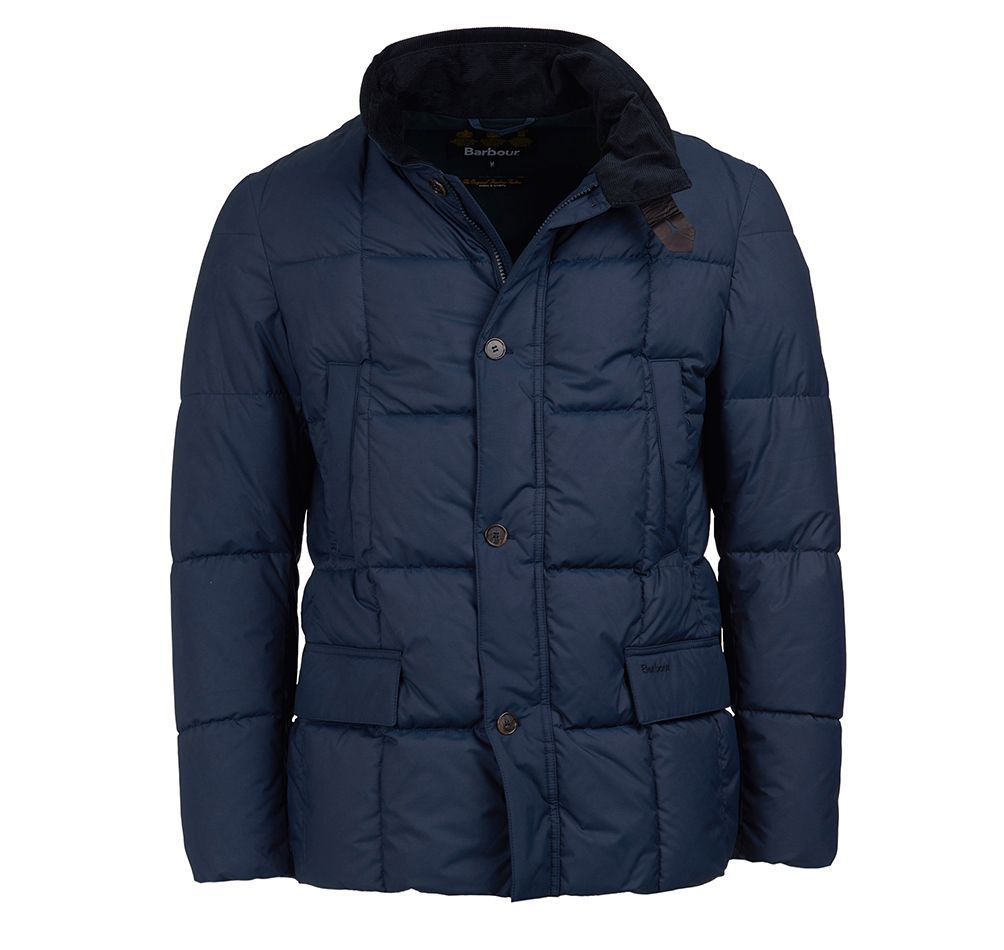 Barbour Yaxley Quilted Jacket Barbour LifeStyle: From the Classic collection