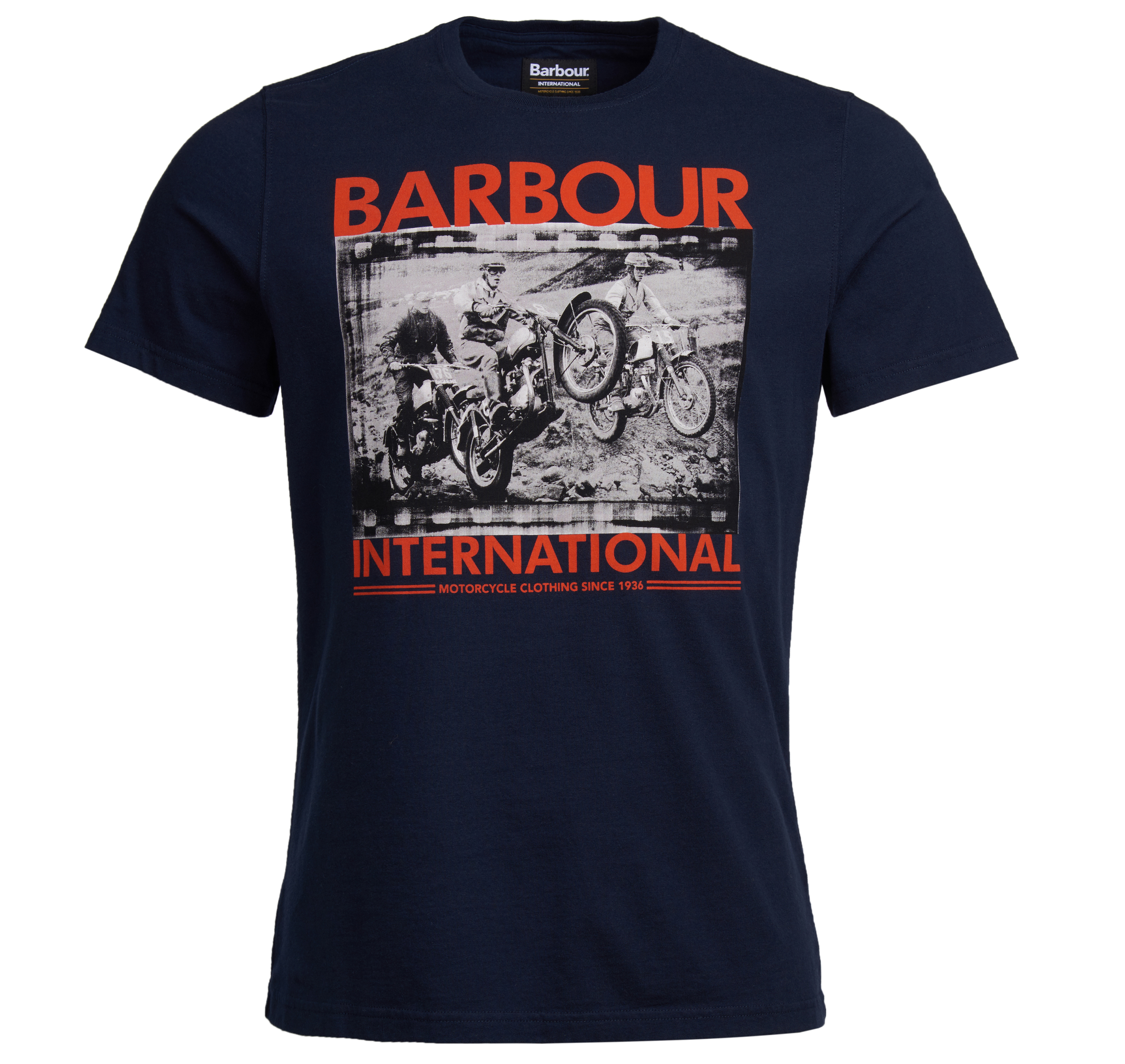 Barbour Archive T-Shirt Barbour International