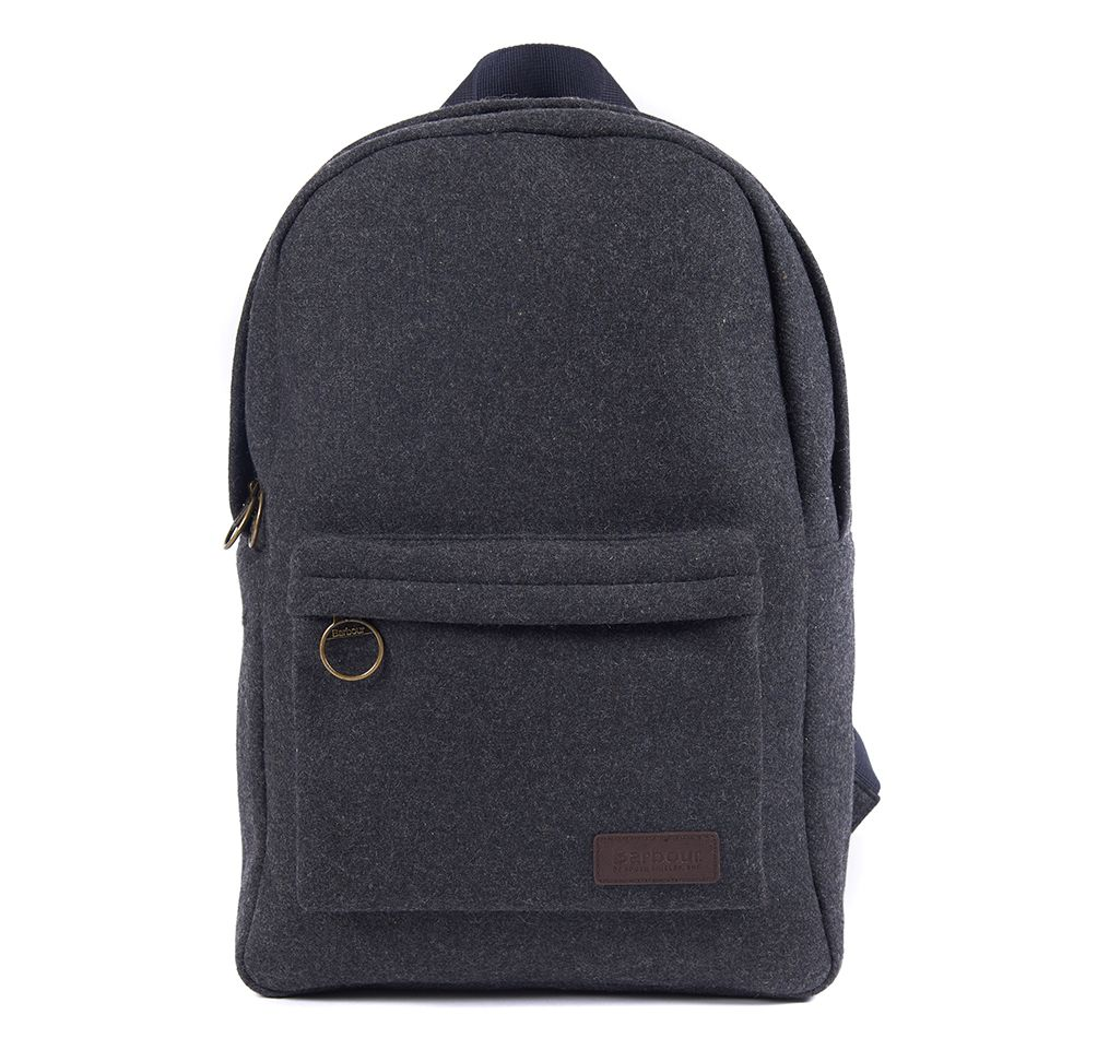 Barbour Barbour Carrbridge Backpack Grey