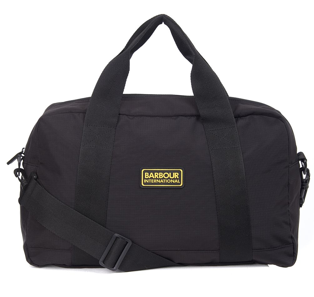 B.Intl Ripstop Utility Holdall