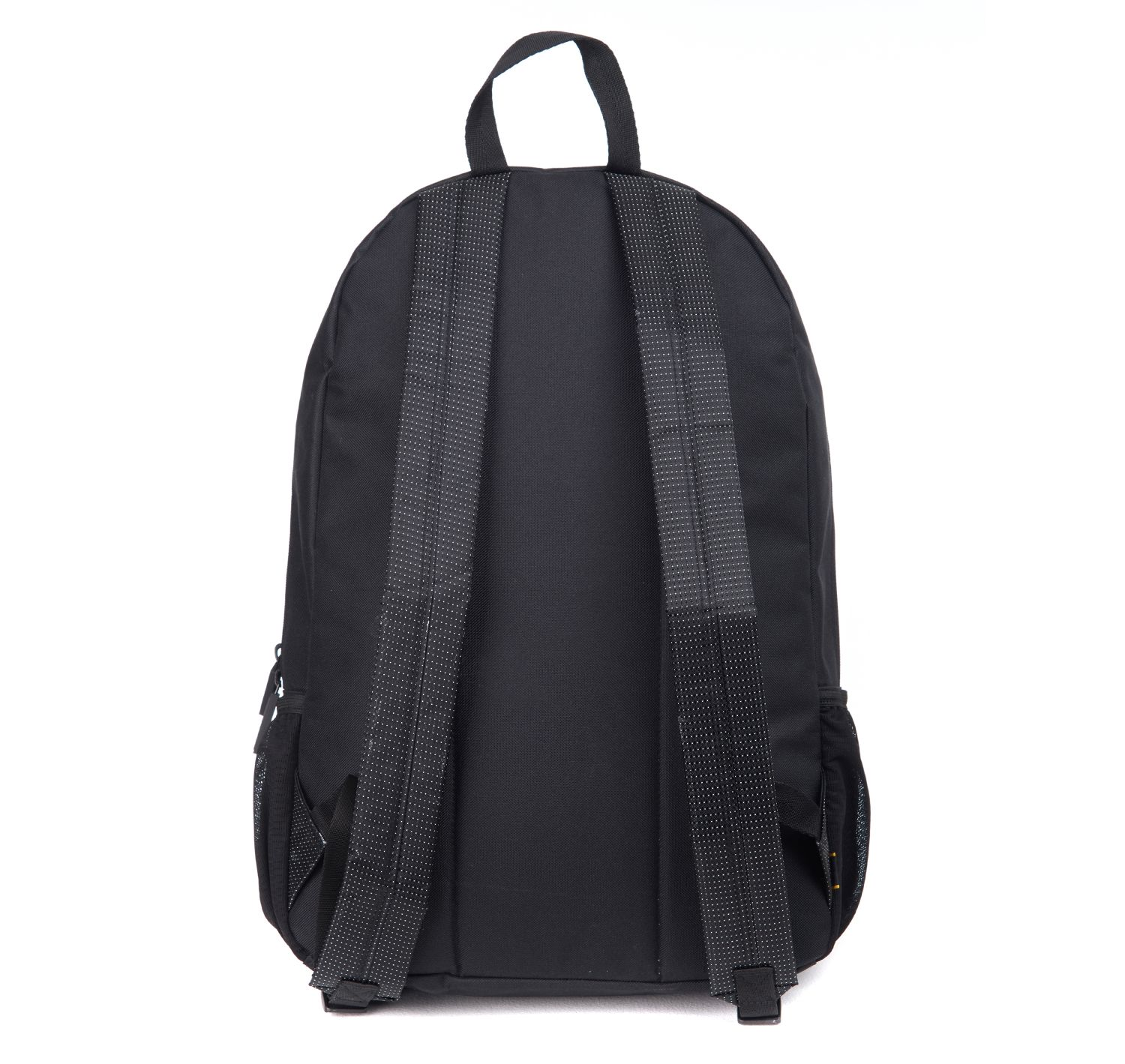 B.Intl Dock Backpack Black