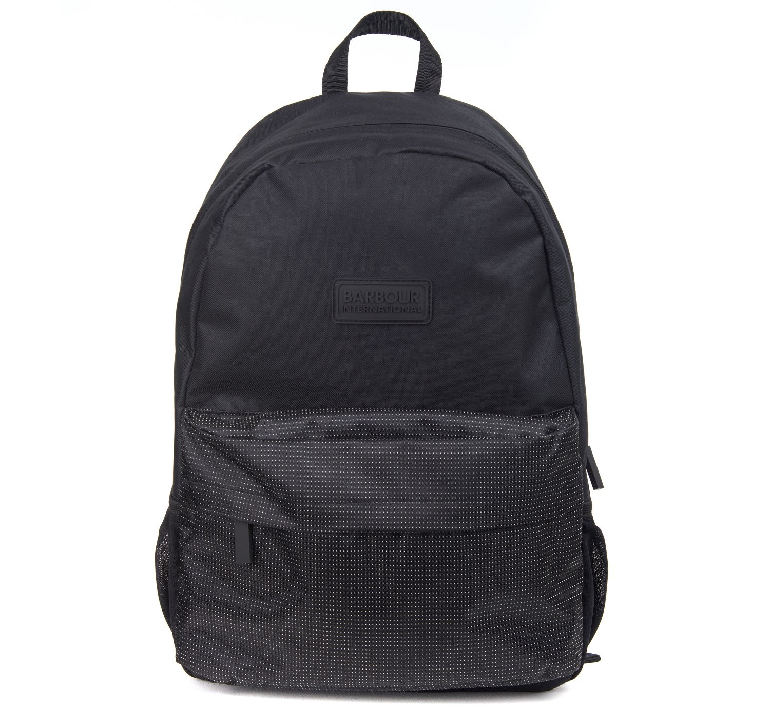 Barbour B.Intl Dock Backpack Black