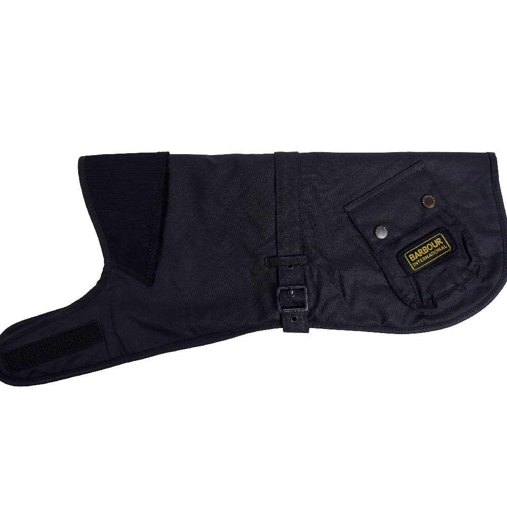 Barbour Intl Dog Coat Dogs Accesories International
