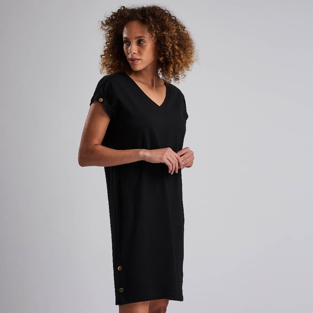 Barbour Pitch Dress