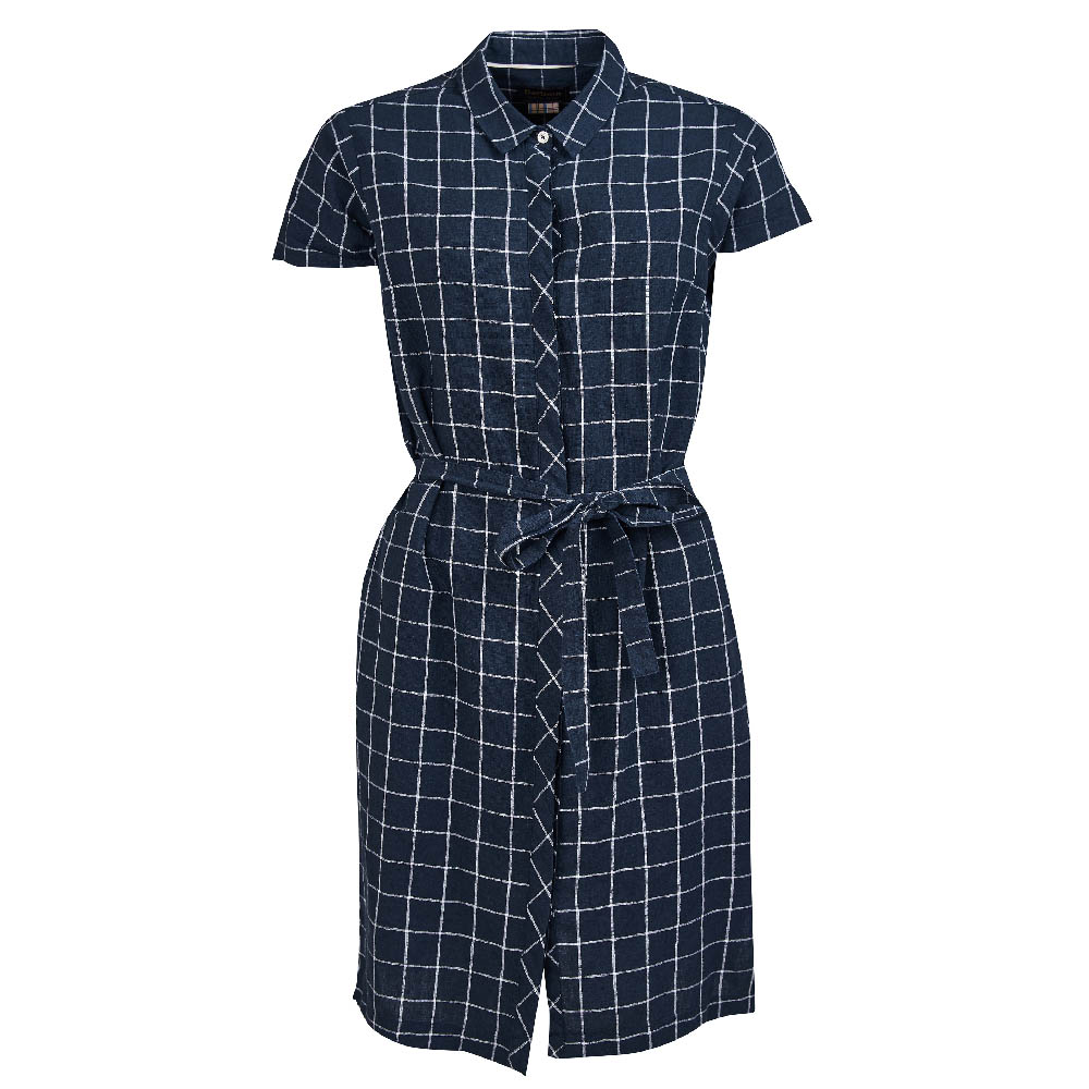 Barbour Barbour Lorne Dress Barbour Lifestyle: From the Classic collection