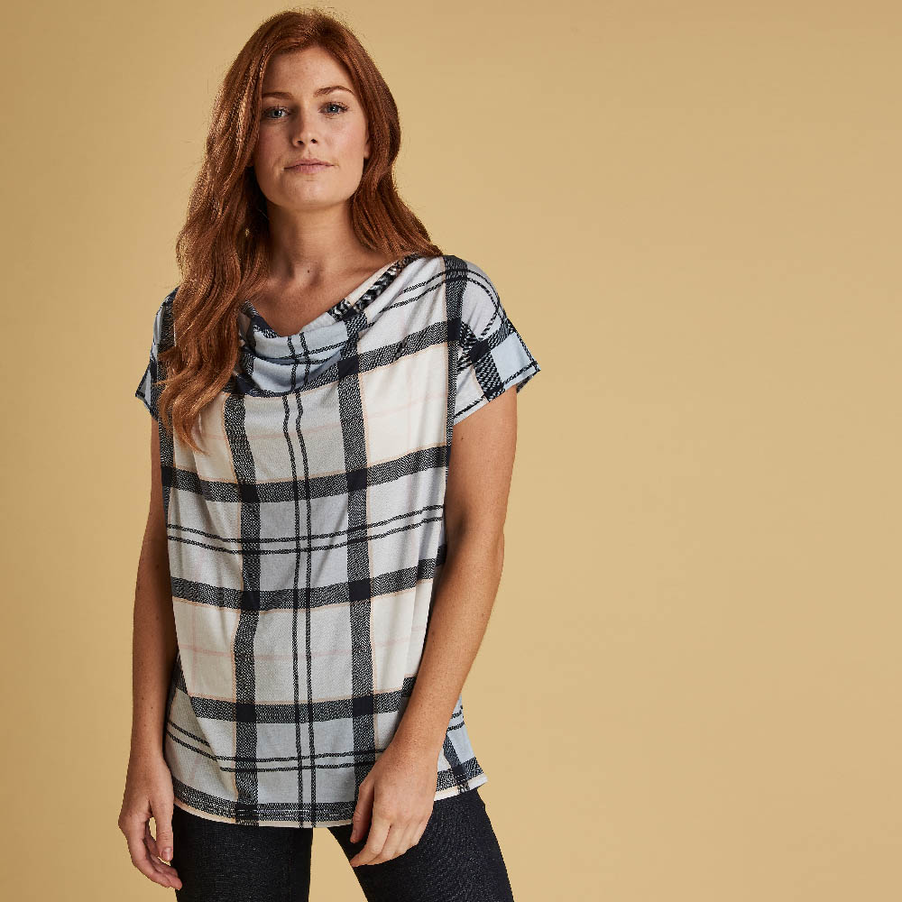 Barbour Redgarth Top