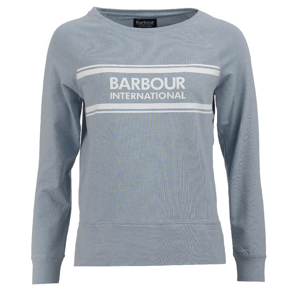 Barbour Pitch Sweatshirt Barbour International