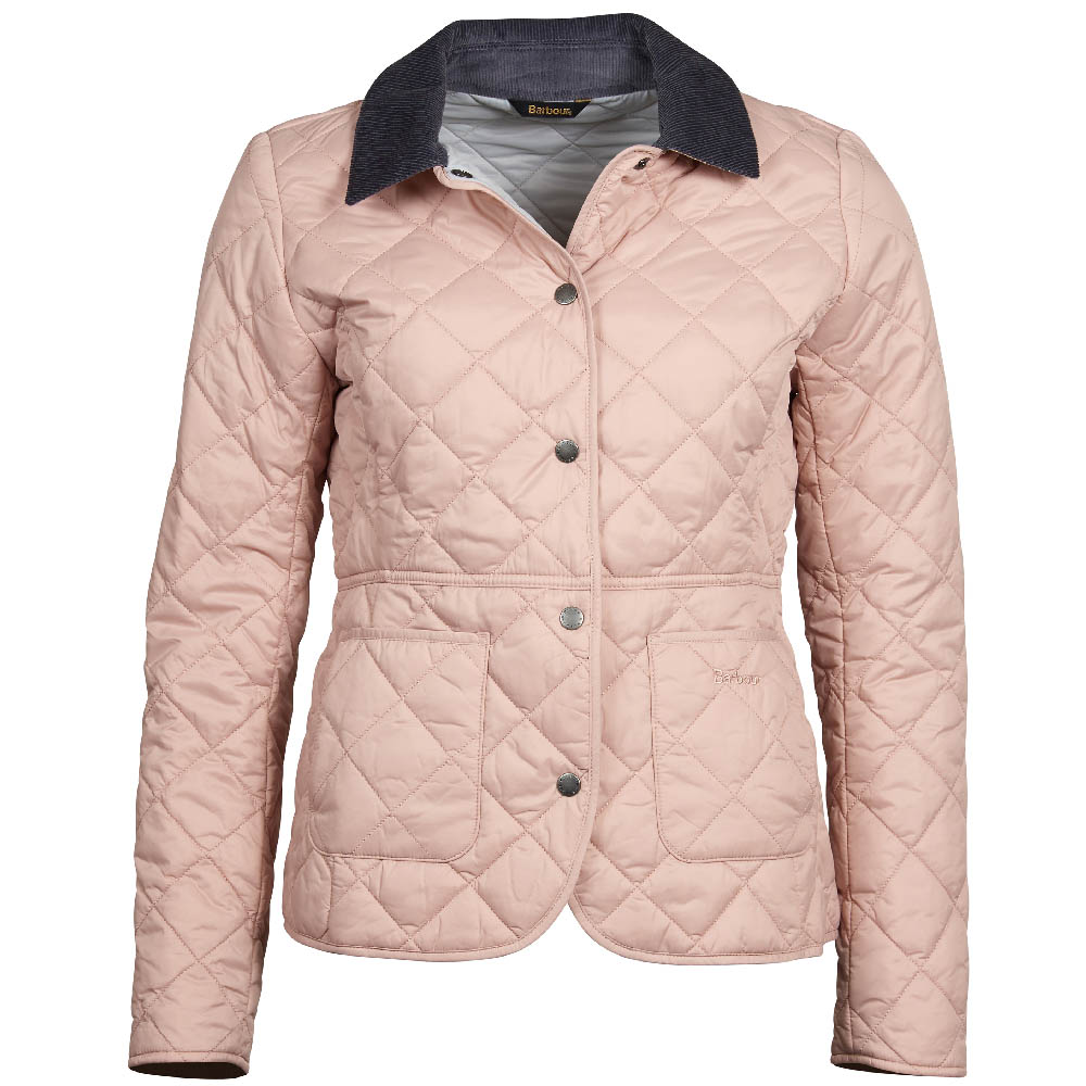 Barbour Flyweight Deveron Jacket