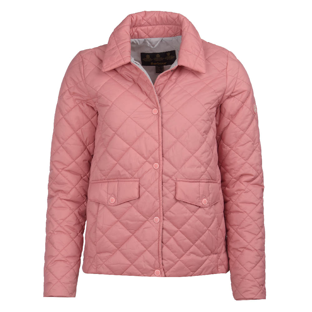 Flyweight Overwash Jacket Rose