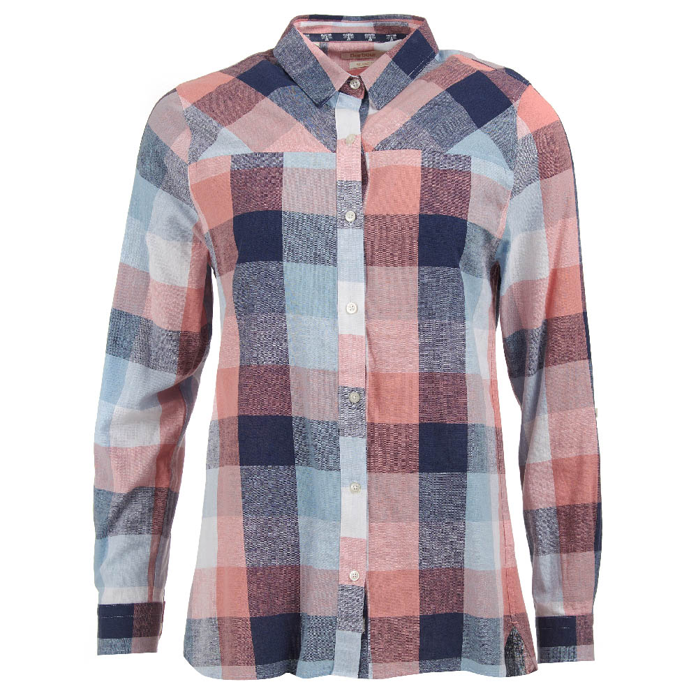 Barbour Seaglow Shirt Regular Fit