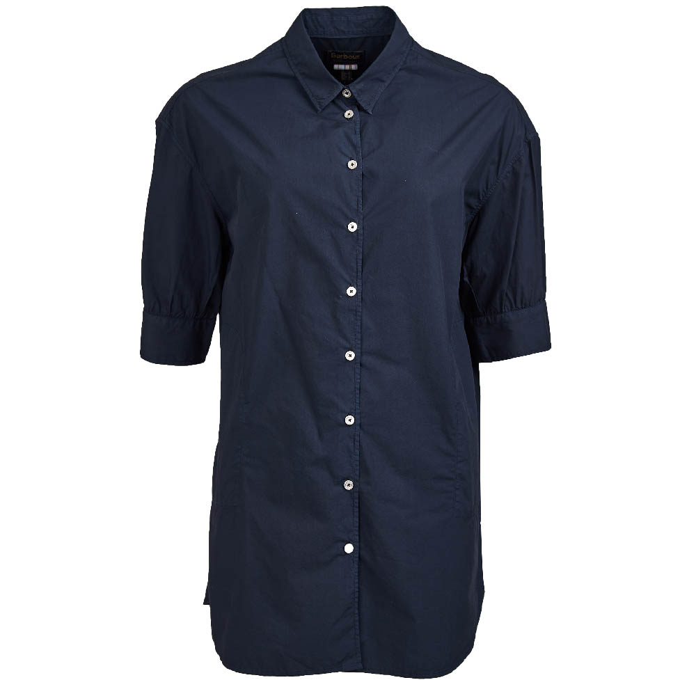 Barbour Barbour Allanton Shirt Relaxed Fit