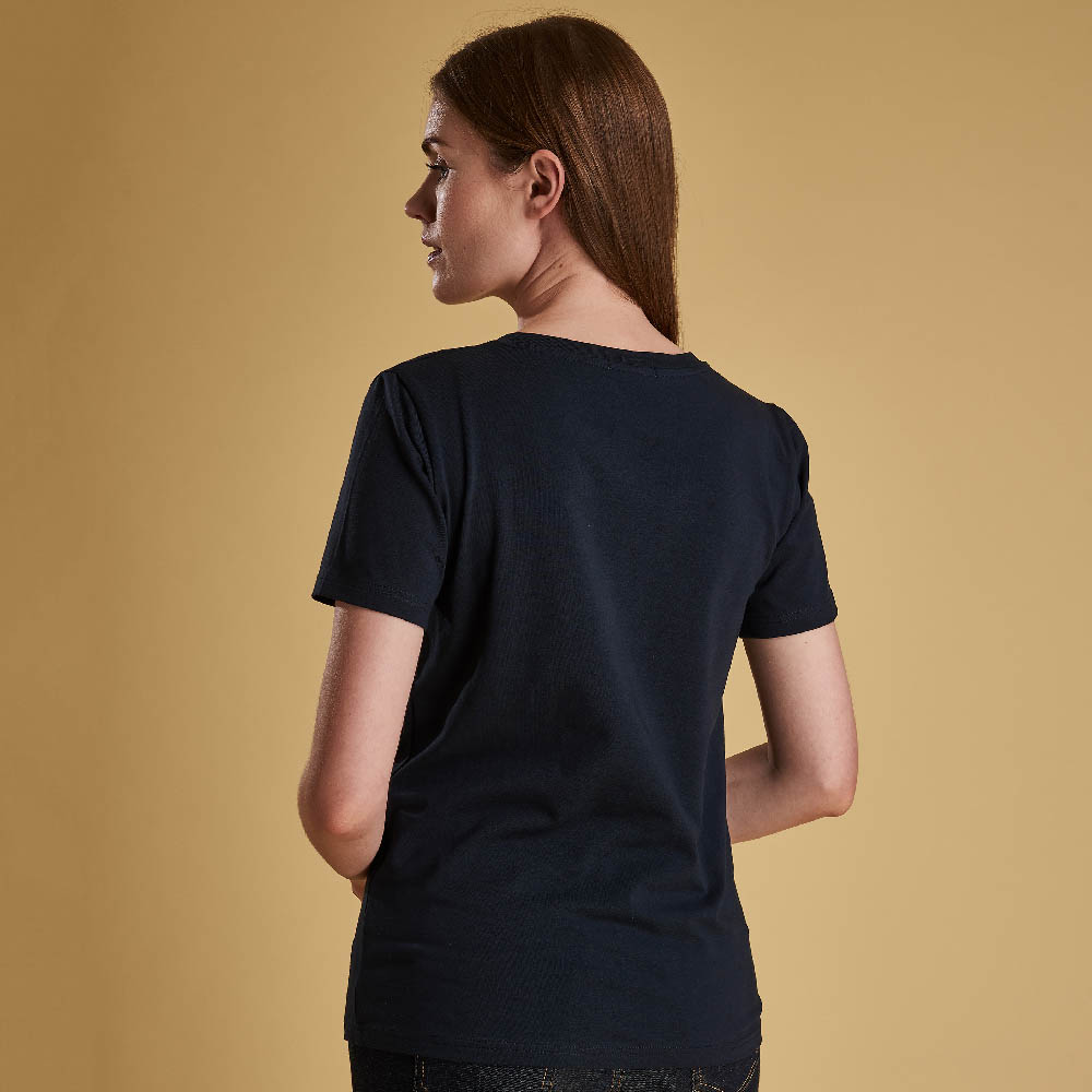 Barbour Brambling T-Shirt