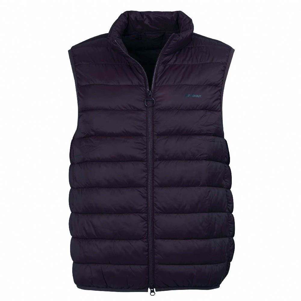 Barbour Bretby Gilet Navy Barbour Lifestyle