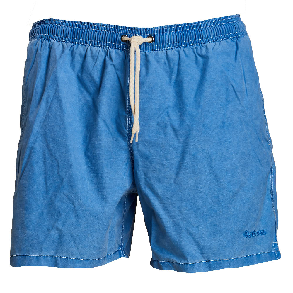 Barbour Turnberry Swim Shorts Blue FIT: Regular