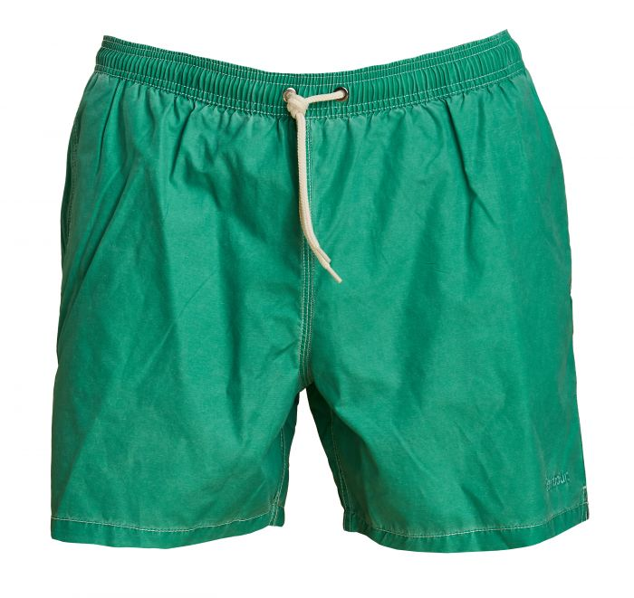 Barbour Turnberry Swim Shorts Green FIT: Regular