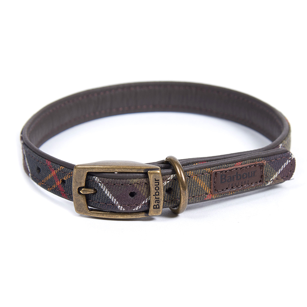 Barbour Barbour Tartan Dog Collar Barbour Lifestyle