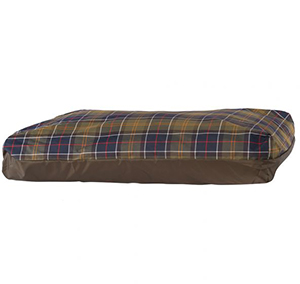 Barbour Med Memory Foam Mattress Dogs Accesories