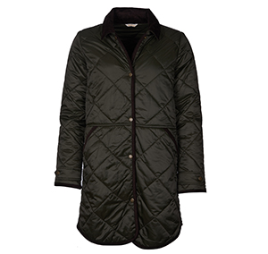 Barbour Barbour Peppergrass Quilted Jacket Barbour Lifestyle: From the Classic collection