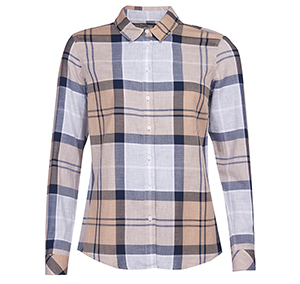 Barbour Bredon Shirt Relaxed Fit