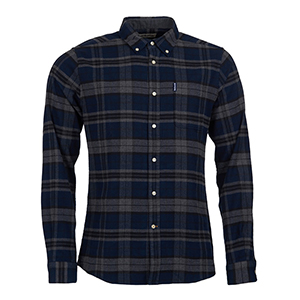 Barbour Highland Check Tailored Shirt Barbour Lifestyle