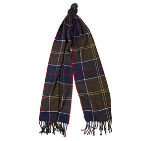 Barbour Barbour Galingale Tartan Classic Barbour Lifestyle: from the Classic capsule