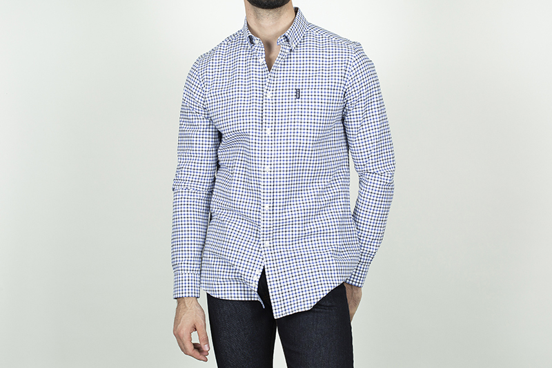 Barbour Camisa Tom 025