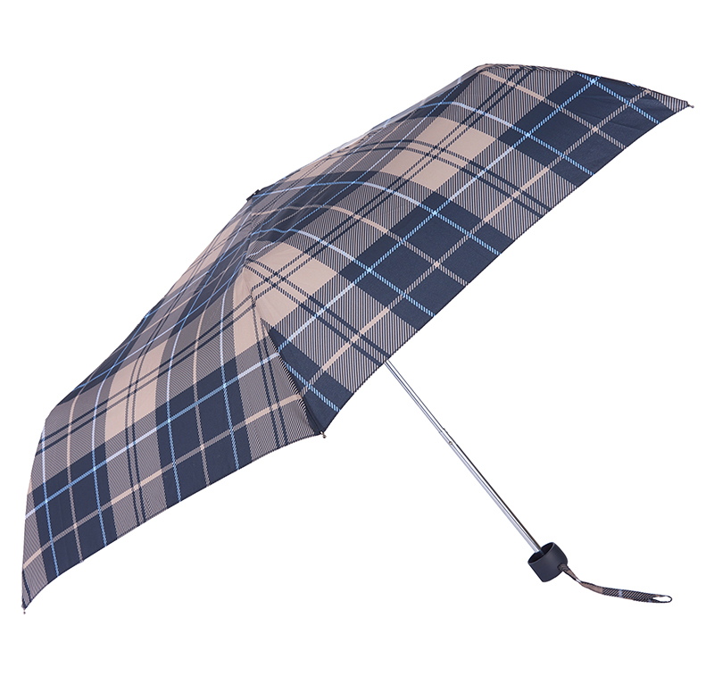 Barbour Portree Umbrella Tempest
