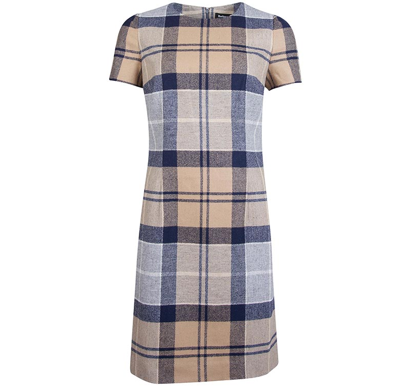 Barbour Barbour Dee Dress Tartan