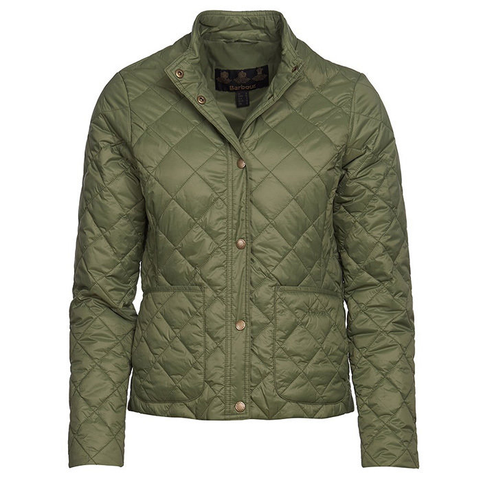 Barbour Barbour Rebeca Quilted Jacket Laurel Barbour Lifestyle