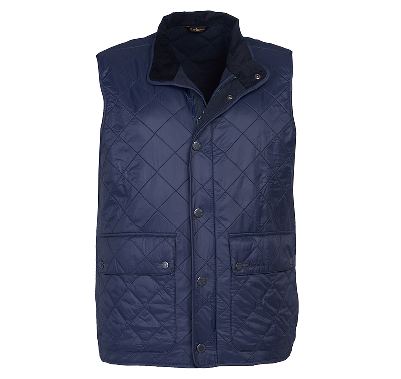 Barbour Rosemunt Gilet Barbour Lifestyle